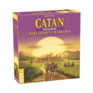 Los colonos del catán