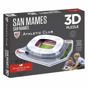 Puzzle San Mamés